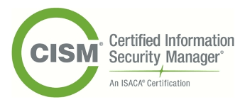 CISM - Certified Information Systems Manager